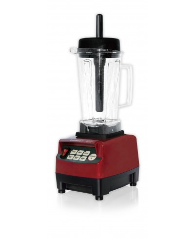 Standmixer JTC Omniblend V Rot
