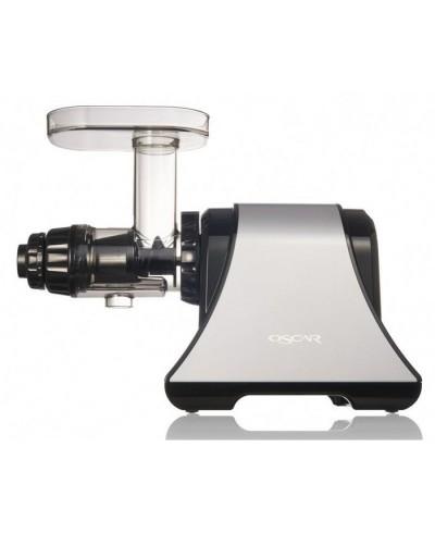 Oscar DA 1200 Silber slow juicer - saftpresse - entsafter