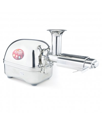 Angel 5500 slow juicer