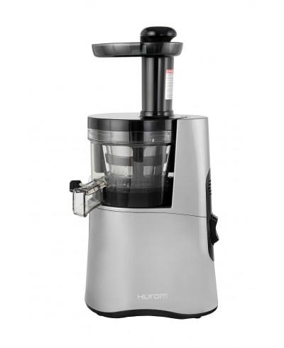 Hurom H-AA DBE17 slow juicer silbern - saftpresse - entsafter