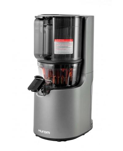 Hurom H200 Saftpresse - slow juicer - entsafter silber