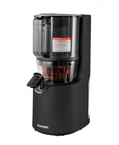 Hurom H200 Saftpresse - slow juicer - entsafter schwarz