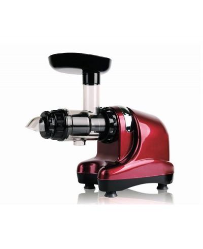 Oscar DA 1000 Rot slow juicer - saftpresse - entsafter